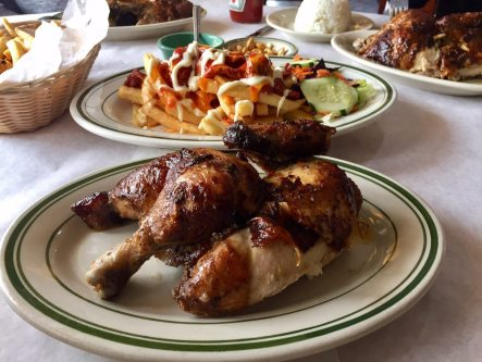 These are the best cultural cuisine spots in Queens!