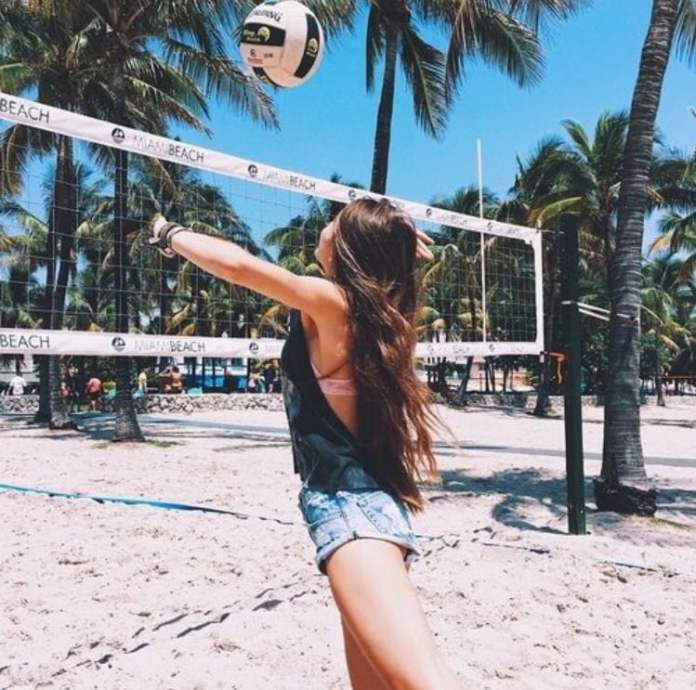 Here are some super fun things to do at the beach instead of swim!