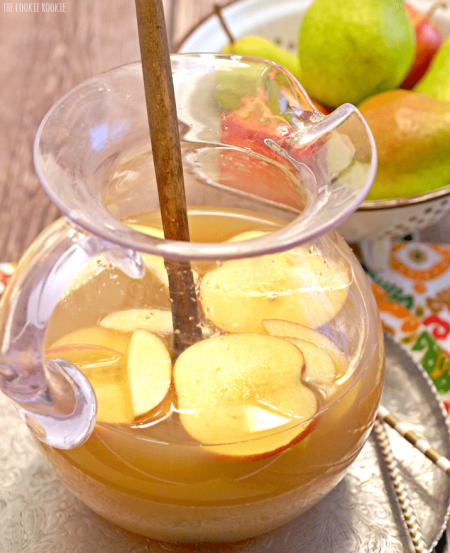 10 Non Alcoholic Fall Drink Recipes
