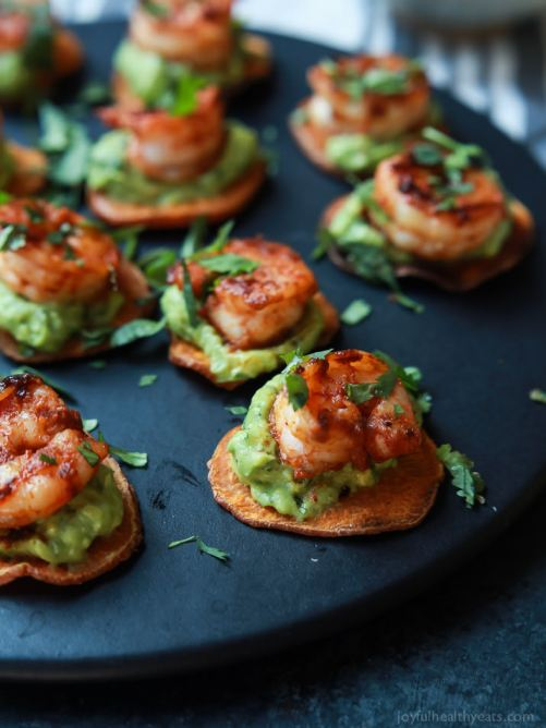8 Appetizers To Bring To A Dinner Party