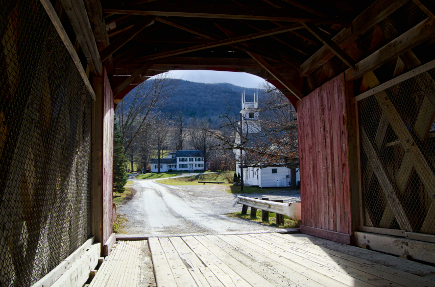 5 Small Vermont Towns That'll Wow You When You See Them
