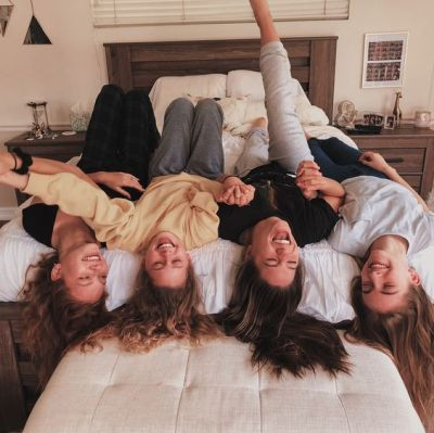 Here's Why Sleepovers Should Still Be A Friendship Requirement