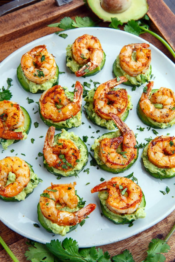 20 Delicious Game Day Appetizers Perfect For Football Parties