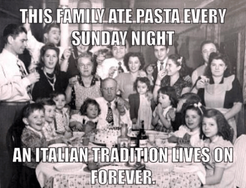 10 Things Only Italians Can Relate To