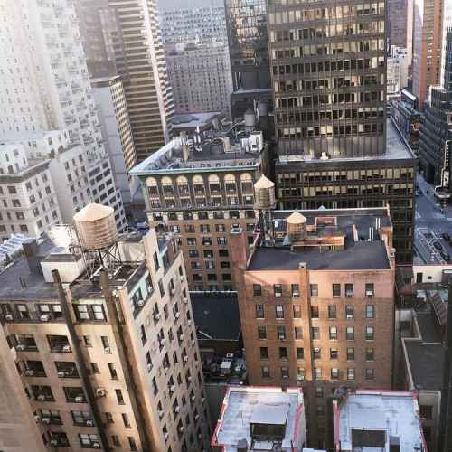 10 Misconceptions People Have About Moving To NYC