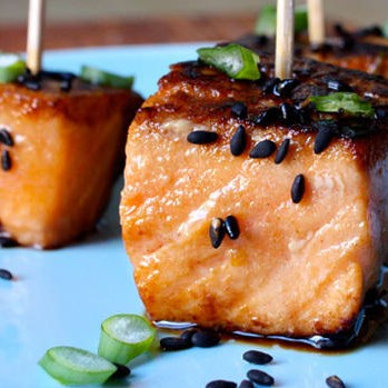 20 Healthy Game Day Food Ideas