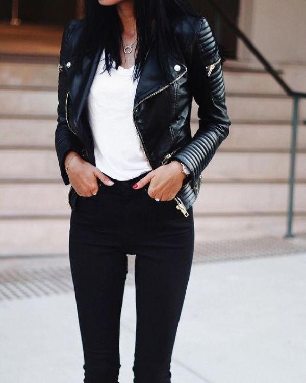Best Leather Jackets Of The Season And Where To Buy Them