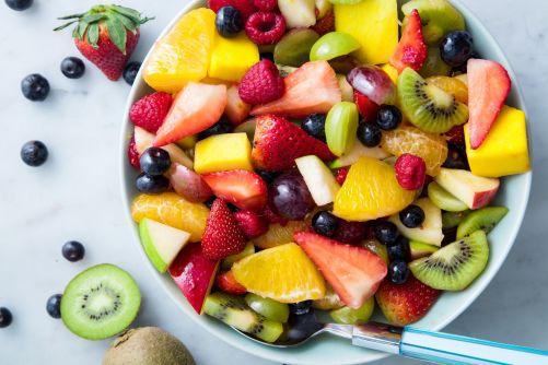 10 Healthy Alternatives To Popular Junk Food Snacks