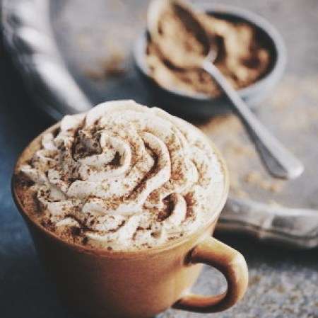 Why I'm Not Excited For The Pumpkin Spice Latte Comeback