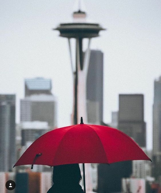 You Know You're From Seattle If You Can Relate To These Things