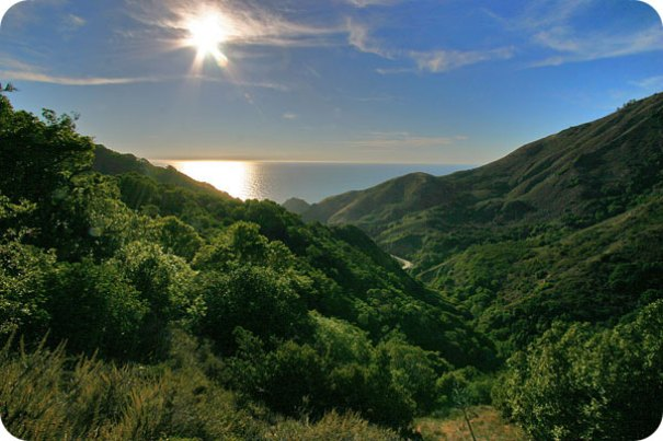 The Most Beautiful Hikes On The West Coast