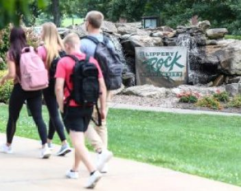 The Easiest Classes To Take At Slippery Rock University Of