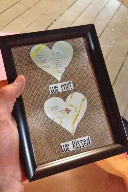 This is one of the best basic boyfriend gifts out there!