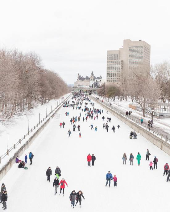 The Ultimate Ottawa Bucket List
