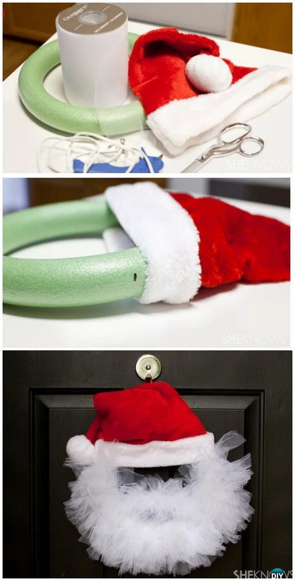 Diy Holiday Decoration Ideas Society19