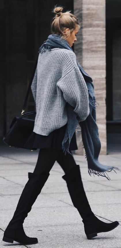 Top Winter Fashion Trends You Have To Try This Season