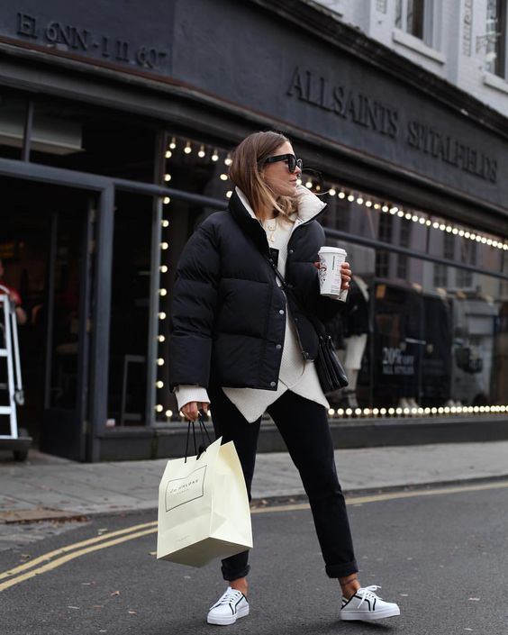 12 Warm Winter Outfits That Are Still Chic