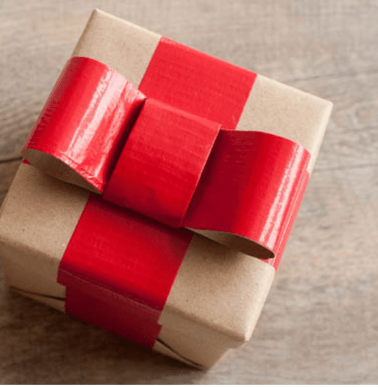 DIY Christmas Wrapping Ideas