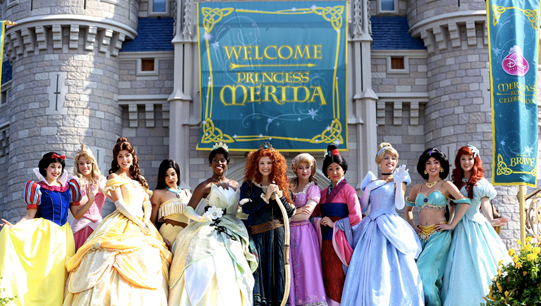 I Auditioned To Be A Disney Princess…Here's My Experience