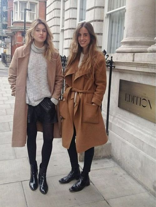 10 Coat Trends Everyone Will Be Wearing This Winter