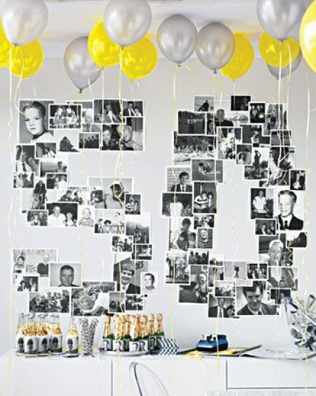 15 Grown-Up Birthday Party Ideas