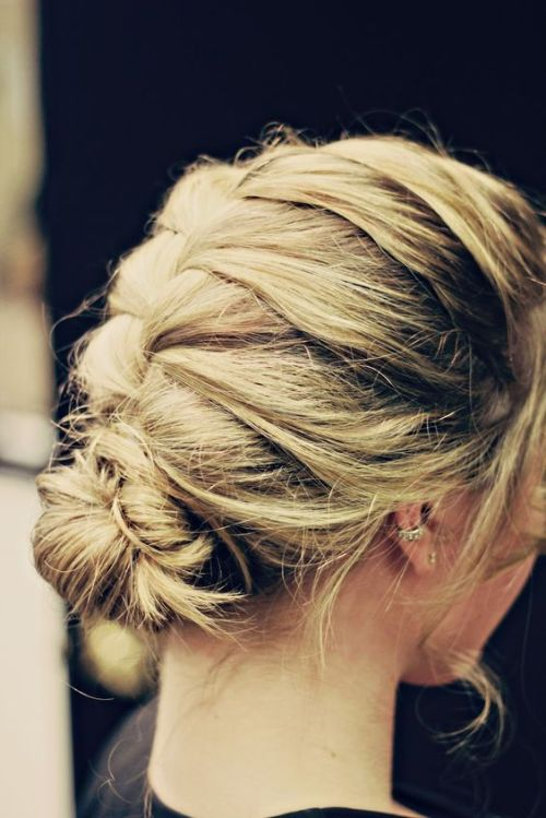 10 Braid Hairstyles To Keep Your Look Interesting