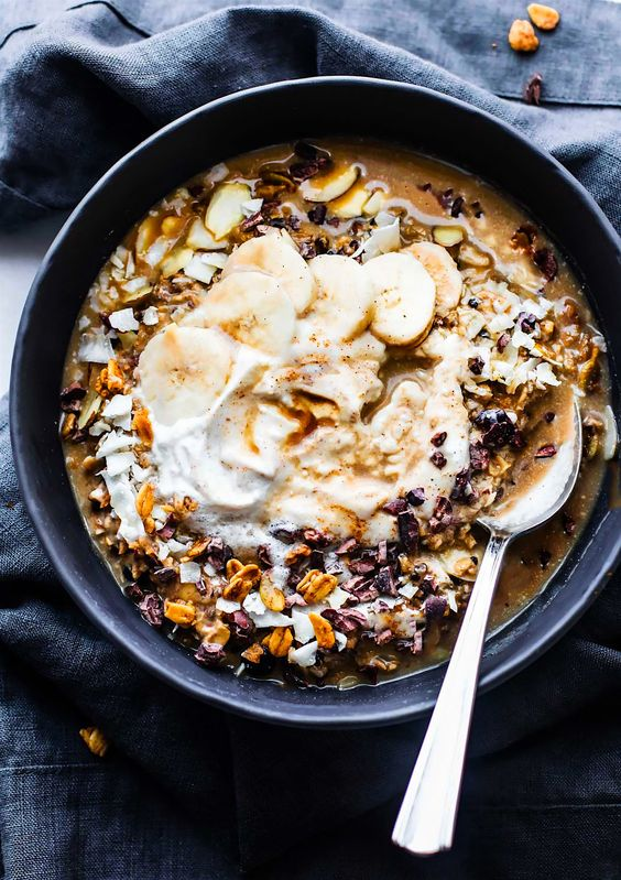 8 Breakfast Bowl Recipes
