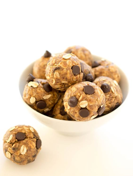 12 healthy snacks to add to your diet