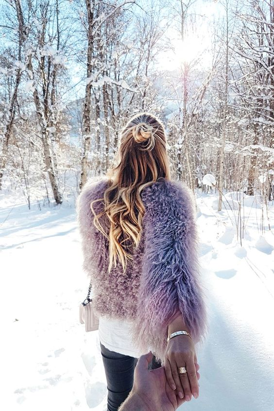 20 Winter Instagram Captions To Boost Your Insta Game