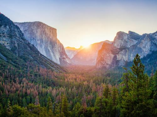 The Ultimate California Road Trip Itinerary