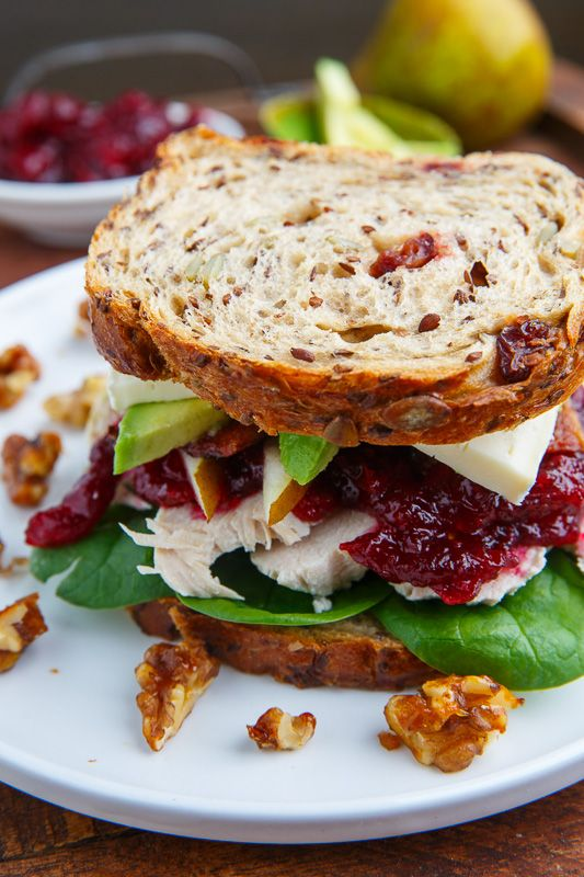 10 Recipes For Thanksgiving Turkey Leftovers