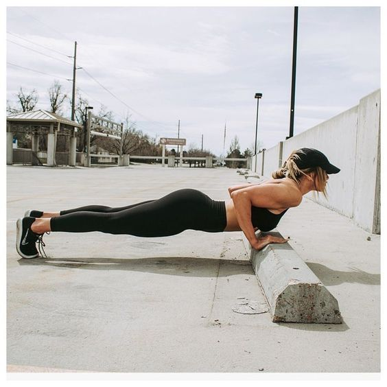 5 ways to help you get back into working out
