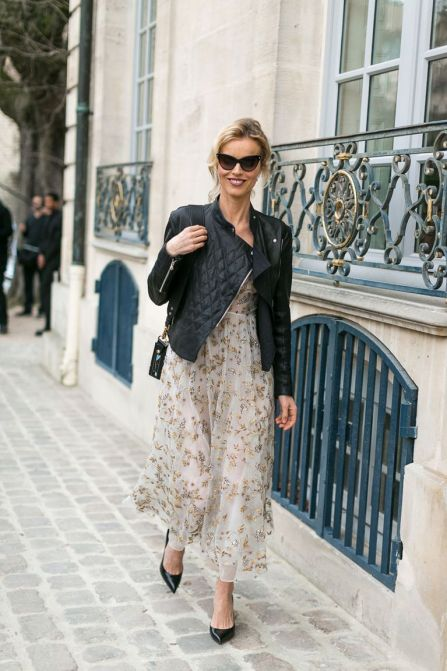 12 Fall Street Style Looks To Keep You Looking Cool