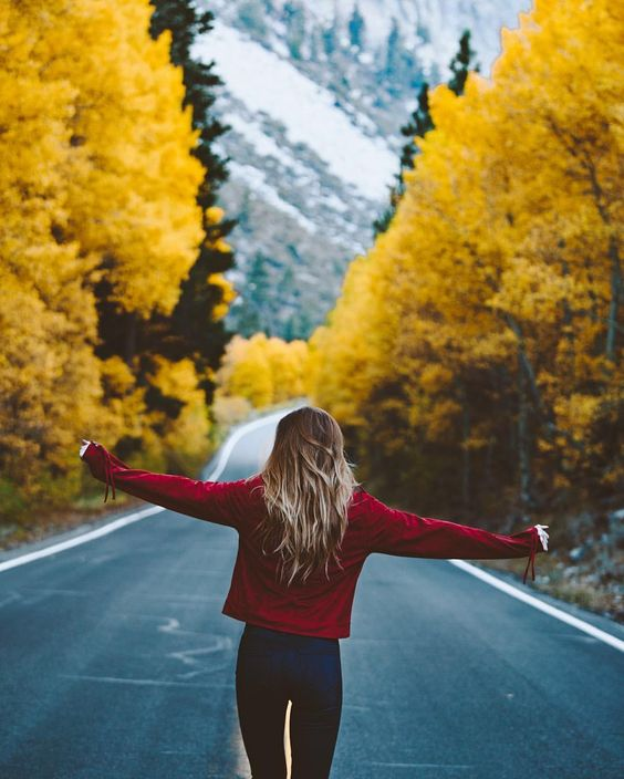 12 Most Instagram Worthy Spots To Visit This Fall