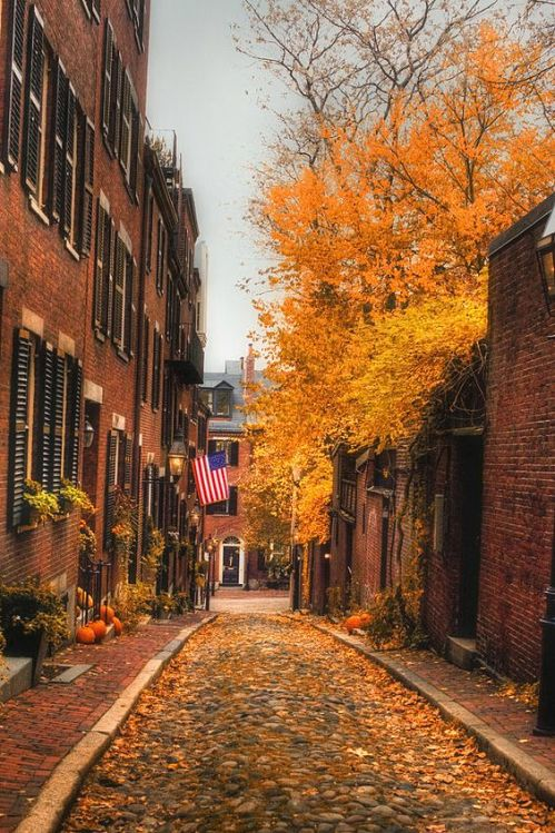 12 Best Fall Travel Destinations Of 2018