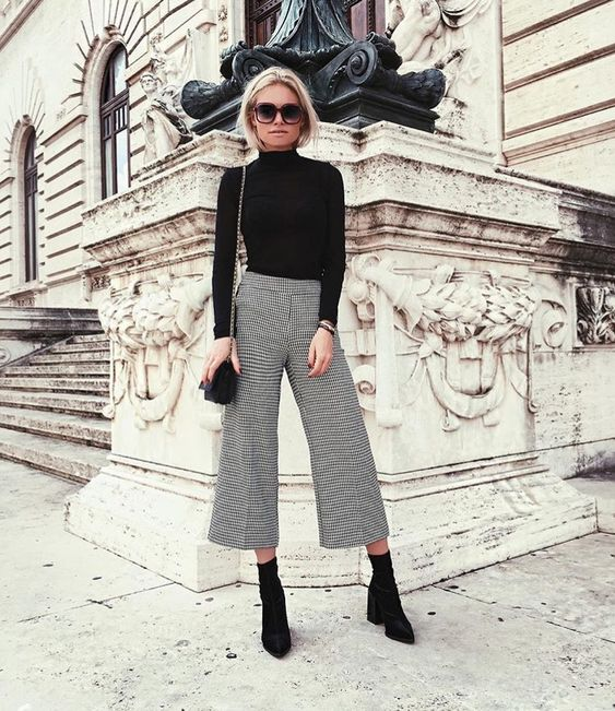 10 NYC Inspired Fall Outfits