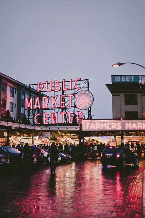 10 best touristy things to do in seattle