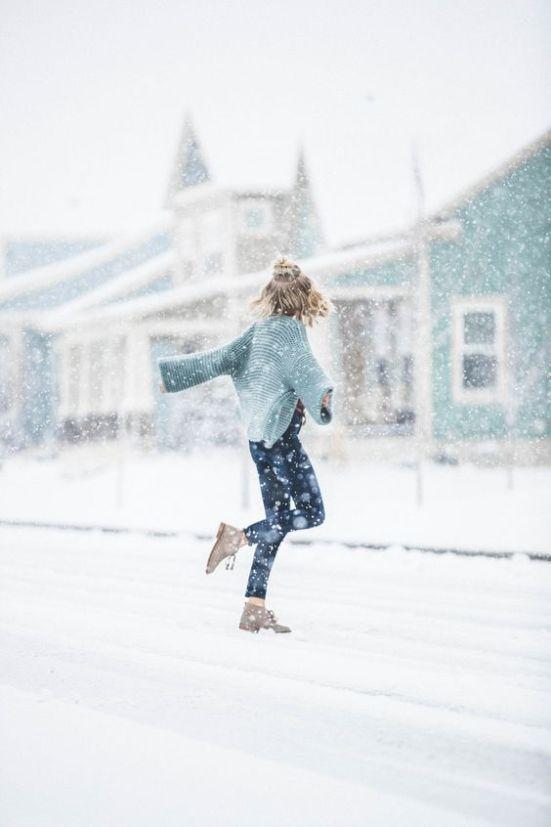 15 Winter Instagram Ideas That Are #Goals