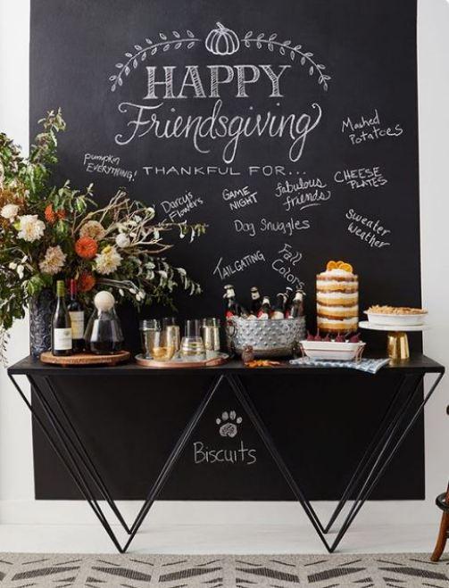 Thanksgiving Decor Ideas For The Upcoming Holiday Season