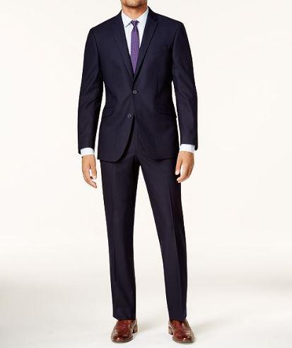 10 Wardrobe Essentials For Professional Men