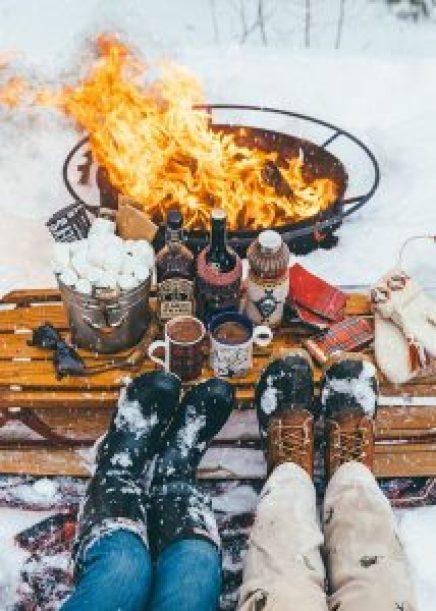 Best Winter Date Ideas