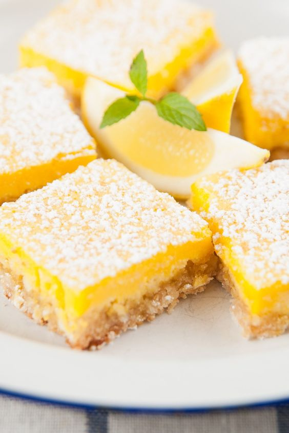 12 Delicious Desserts To Make At Home