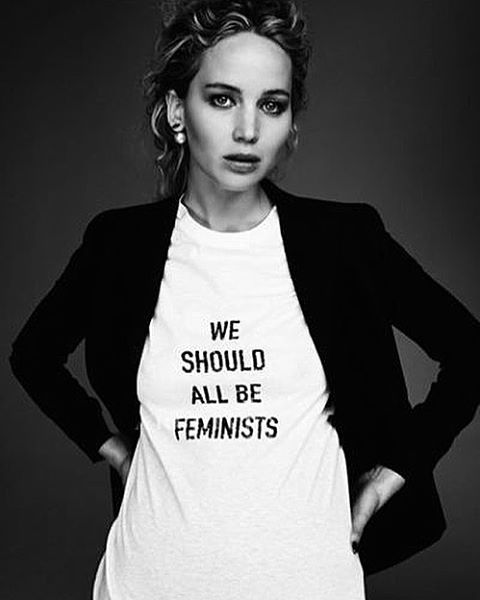 Why the Future is female