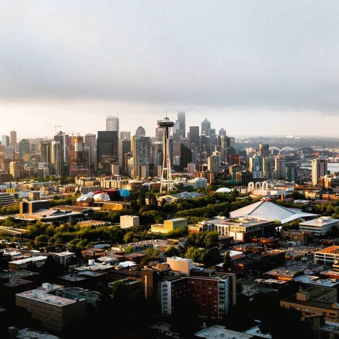 10 Seattle instagrammers you should be following
