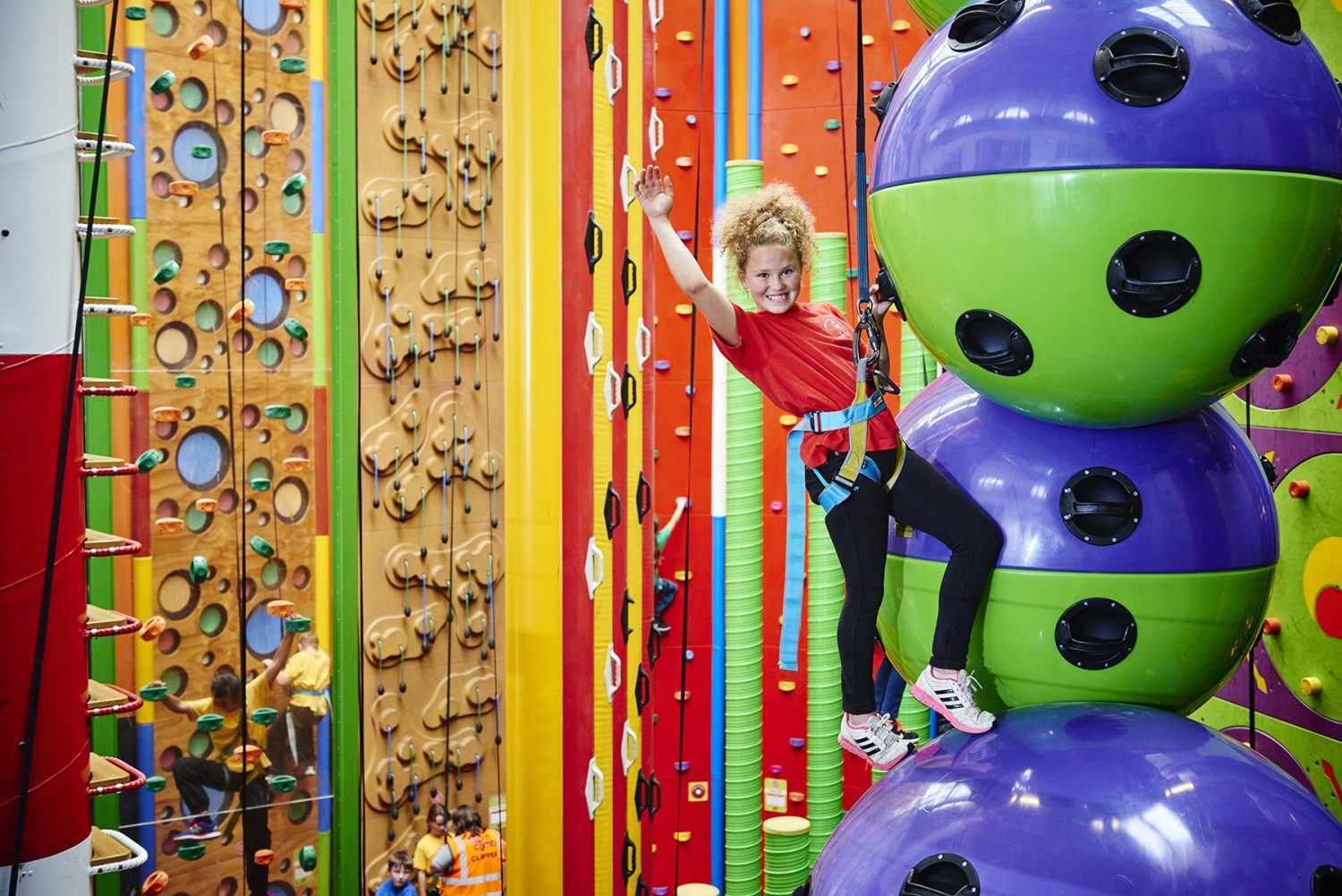 Clip N Climb Present New Look For Two Climbing Products