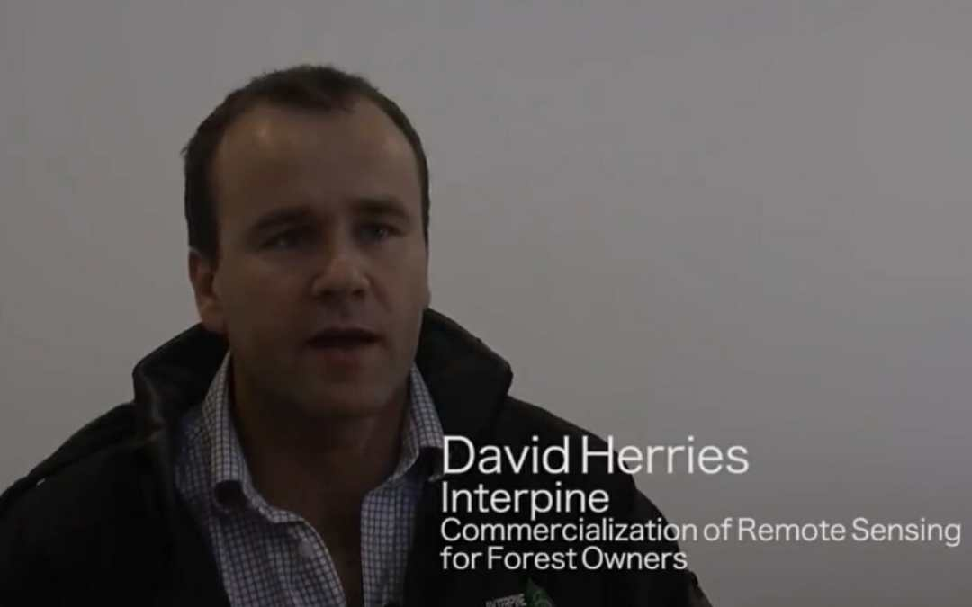 Advances in Remote Sensing Presented at Forest Growers Conference