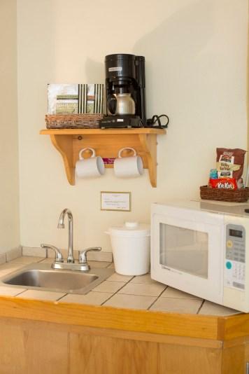 Aspen Mountain Lodge - deluxe kitchen