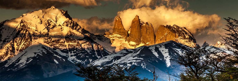 Awasi Patagonia, Patagônia Chilena