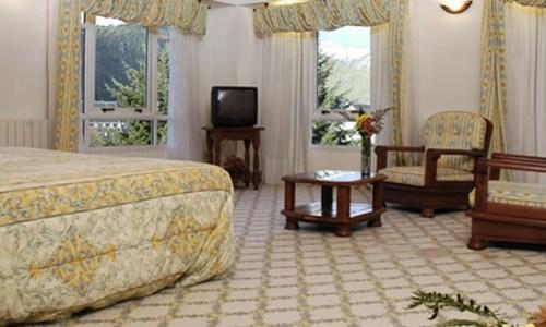 Hotel Patagonia Plaza - Chapelco