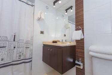 Cerro Pintor - 2 dormitórios - Banheiro